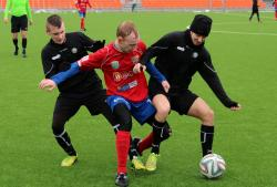 - Wygrany sparing junior�w KS-u