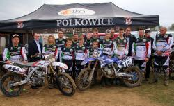 - KS Metraco Polkowice na podium