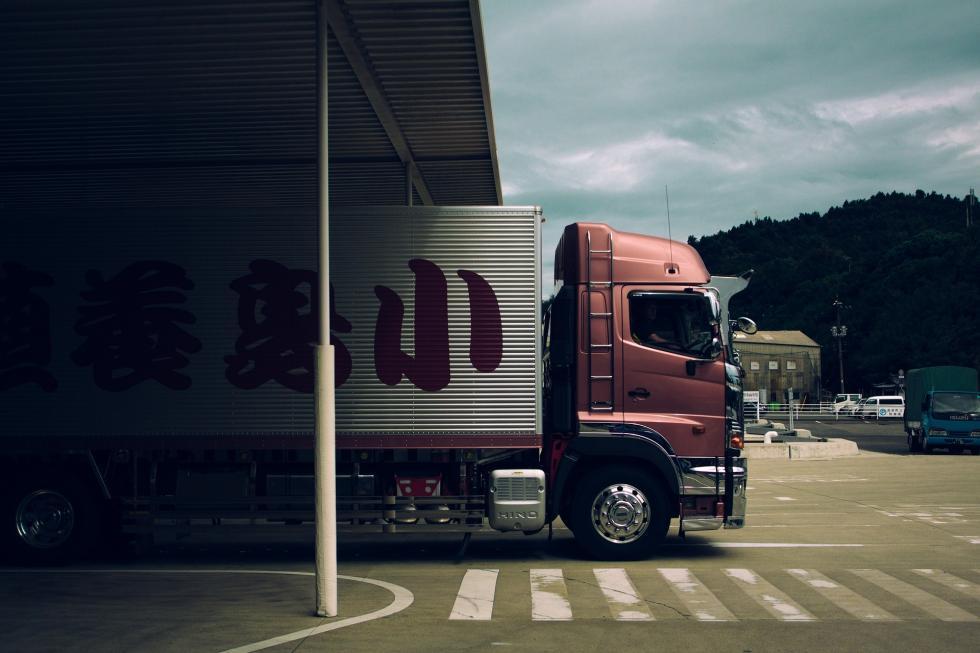 Transport międzynarodowy Dania – najważniejsze informacje okraju isystemie prawnym