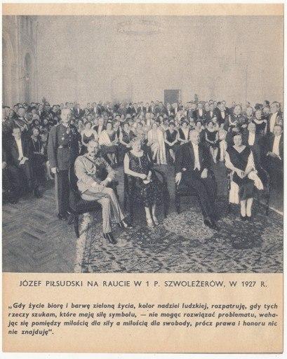 Inauguracja 100-lecia odzyskania niepodległości