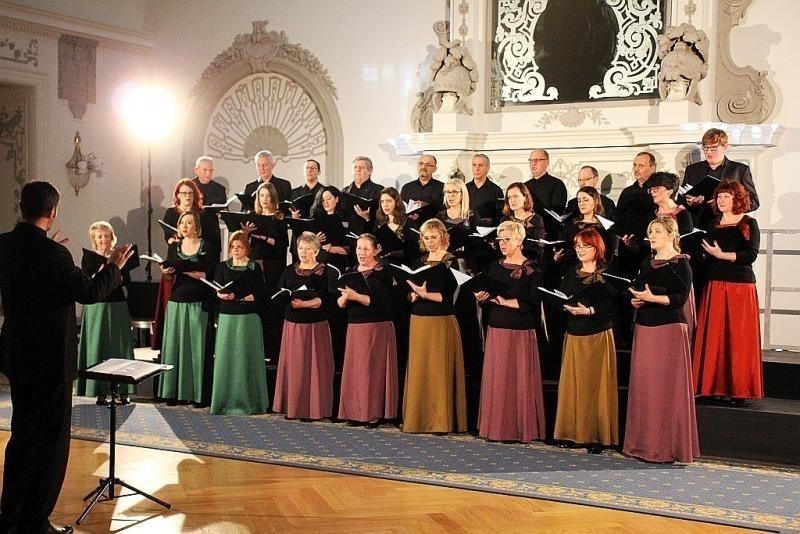 70 urodziny Chóru Madrygał - koncert jubileuszowy