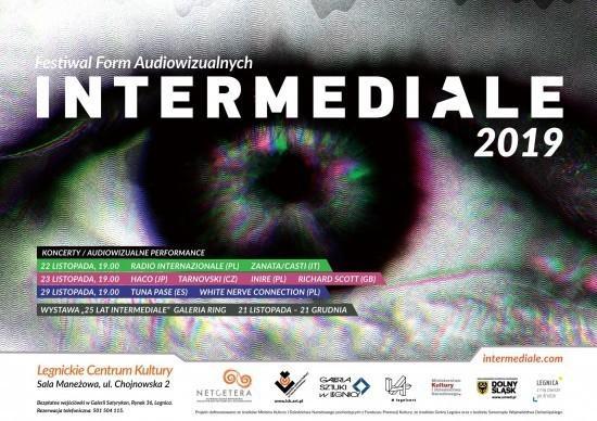 Festiwal Form Audiowizualnych Intermediale
