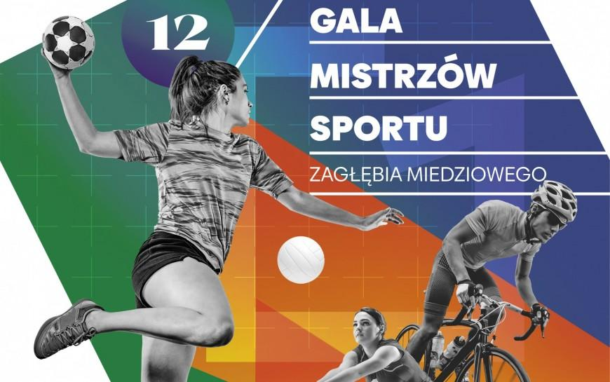 Mistrzowie sportu Zagłębia Miedziowego 2019
