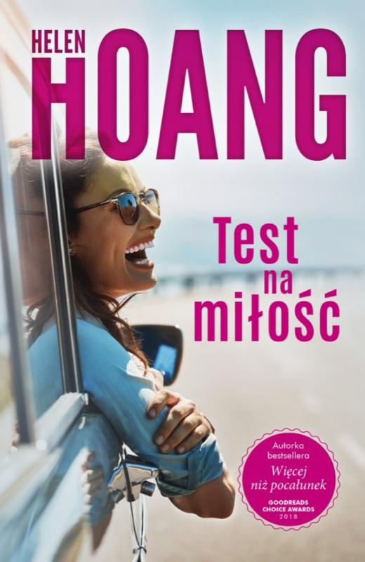 Czasem wszczęście trzeba po prostu uwierzyć - nowa powieść Helen Hoang
