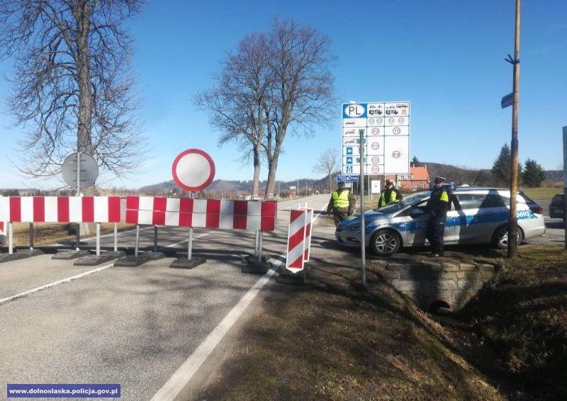 Dodatkowe przejścia graniczne, które rozładują ruch na granicy niemiecko-polskiej