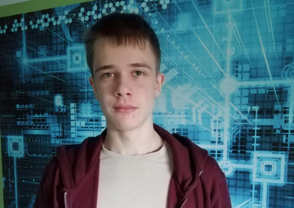 Młody geniusz zWrocławia wfinale Konkursu E(x)plory