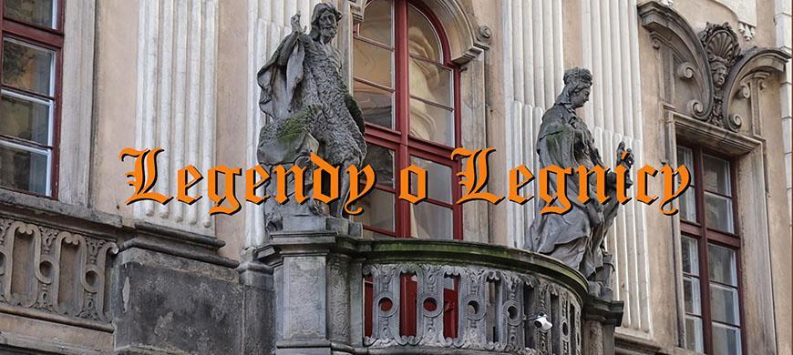 Legendy oLegnicy. Poznaj historię księcia Jerzego Wilhelma